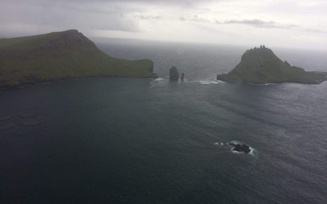 Postcard from Faroe Islands