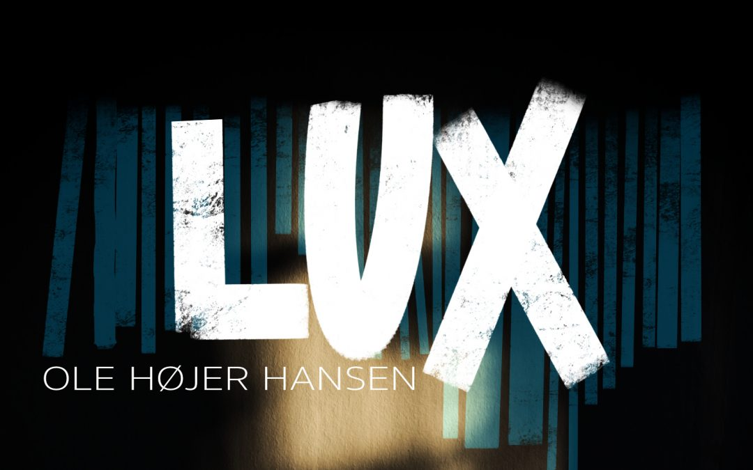 "HoHo!!! …and Happy New Year! Listen to ""I'm Out"" for free from coming Ole Højer Hansen album ""LUX"""